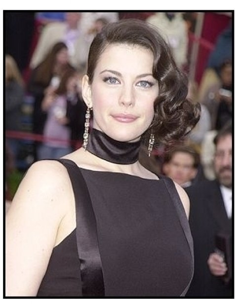 76th Annual Academy Awards - Liv Tyler - Red Carpet