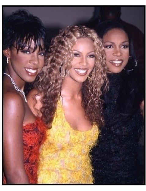 Destiny's Child at the 2000 Billboard Music Awards