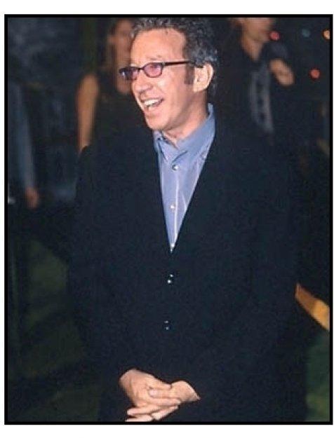 Tim Allen at The Grinch premiere