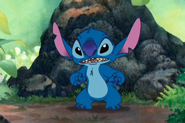 Stitch, Lilo and Stitch