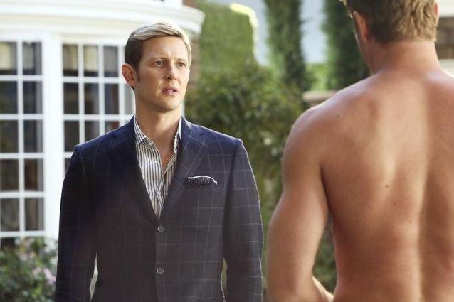 Gabriel mann dating gay