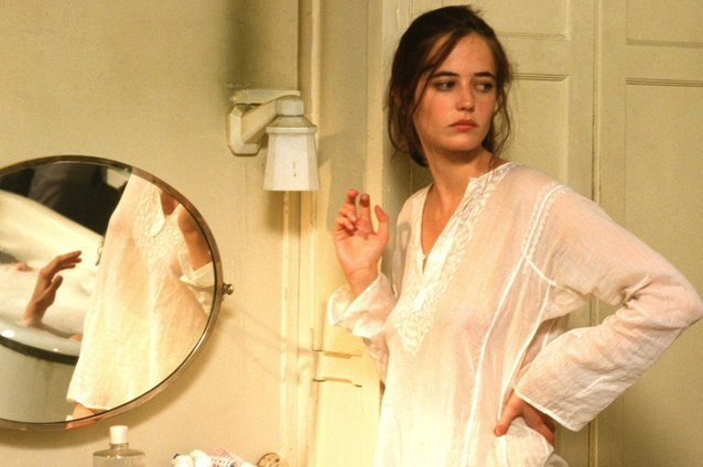 Eva Green, The Dreamers