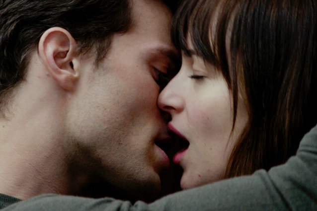 'Fifty Shades Of Grey' Trailer