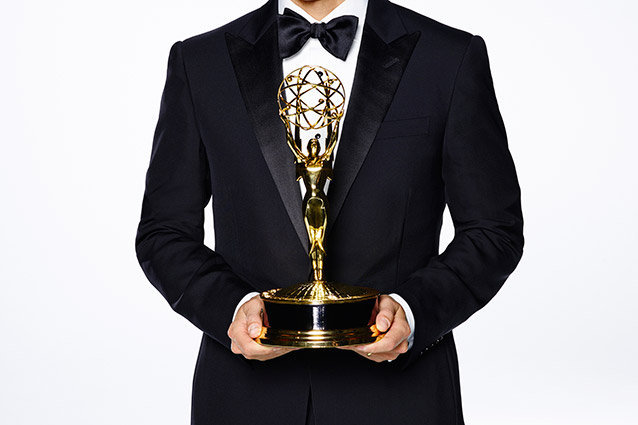 Seth Meyers, Emmys