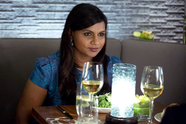 Mindy Kaling, The Mindy Project