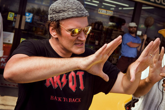 Quentin Tarantino, Death Proof