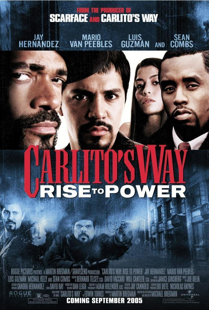 Carlito's Way Rise To Power