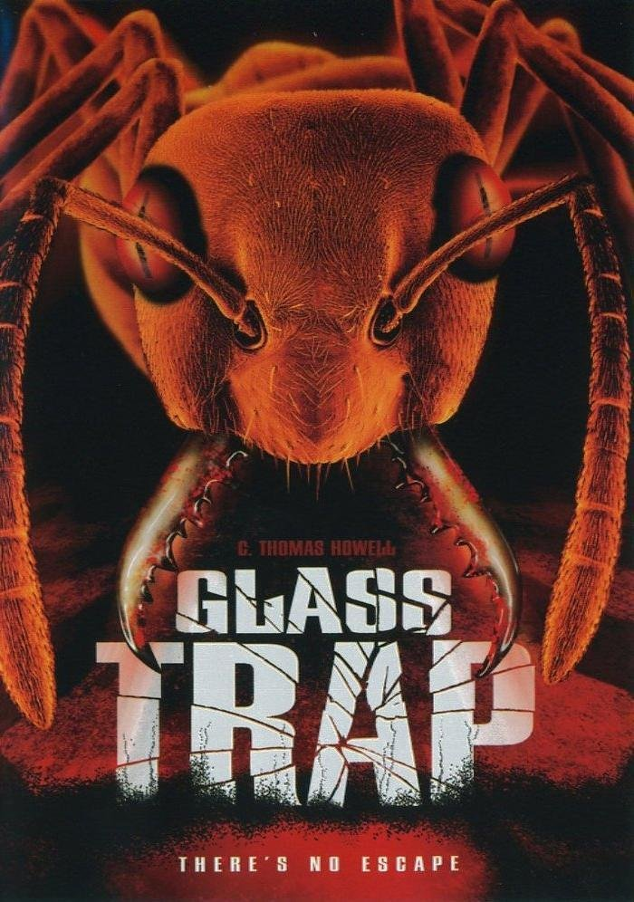 Glass Trap