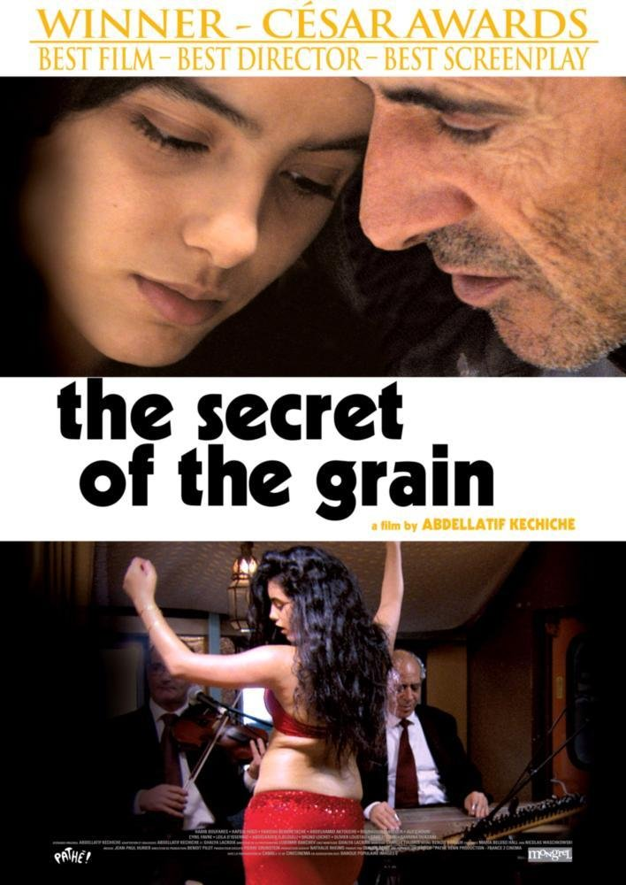 Secret of the Grain