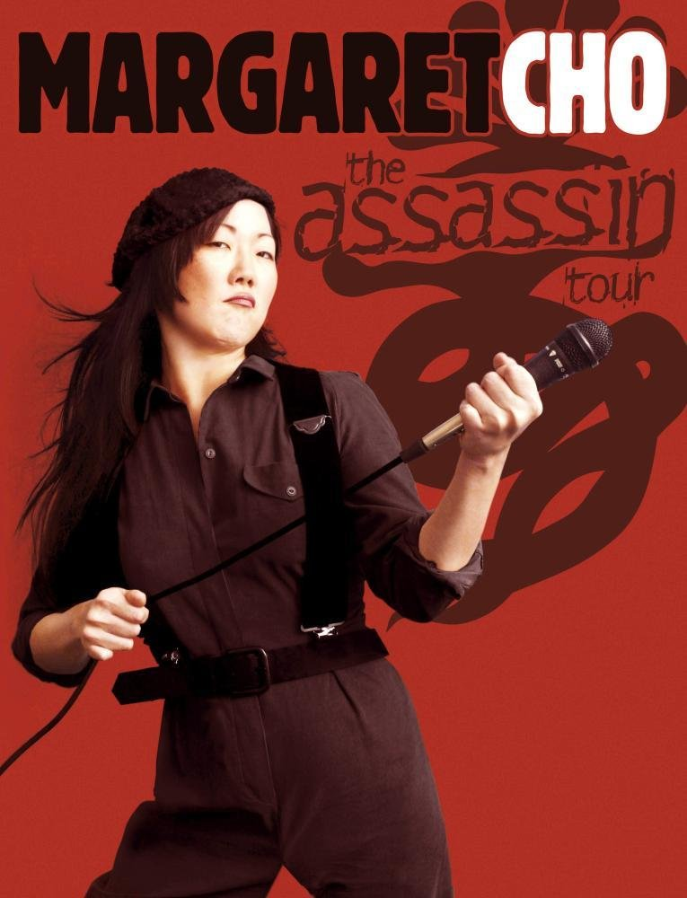 Margaret Cho: The Assassin Tour
