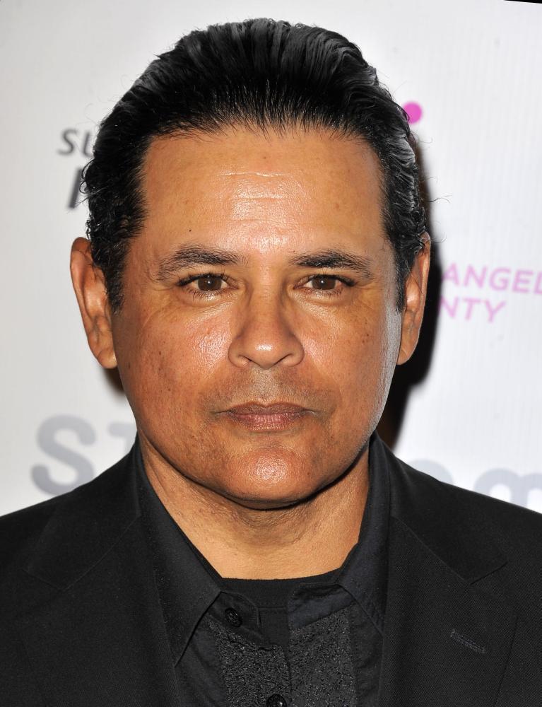 Raymond cruz celebrities hollywood com